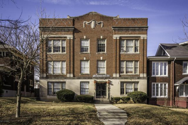 2013 Eastern #12, Louisville, KY 40204 (#1496380) :: At Home In Louisville Real Estate Group