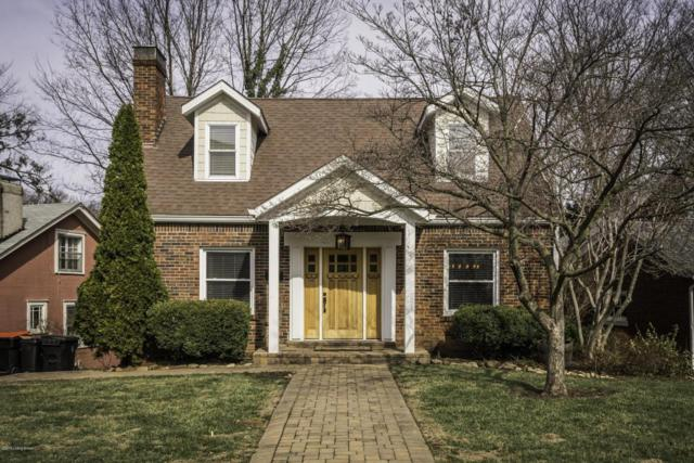 1915 Eastview Ave, Louisville, KY 40205 (#1496390) :: At Home In Louisville Real Estate Group
