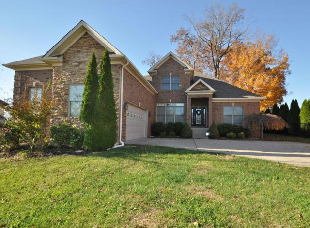 3509 Sasse Way, Louisville, KY 40245 (#1496435) :: At Home In Louisville Real Estate Group