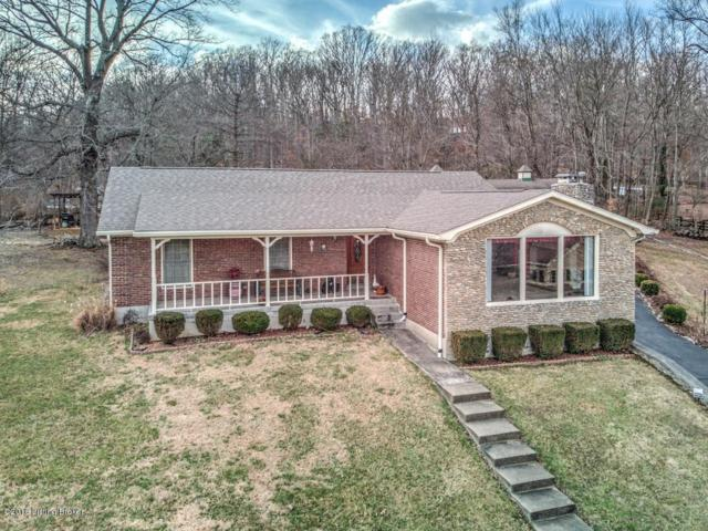 8106 Manslick Rd, Louisville, KY 40214 (#1496440) :: At Home In Louisville Real Estate Group