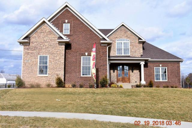 7601 Wind Haven Ct, Louisville, KY 40291 (#1496465) :: The Stiller Group