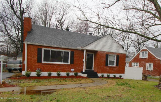 120 Woodmore Ave, Louisville, KY 40214 (#1496561) :: The Stiller Group