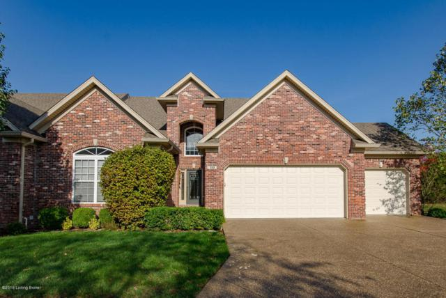 133 Whispering Pines Cir, Louisville, KY 40245 (#1496614) :: Team Panella