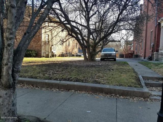 1365 S 4th St, Louisville, KY 40208 (#1496690) :: Team Panella