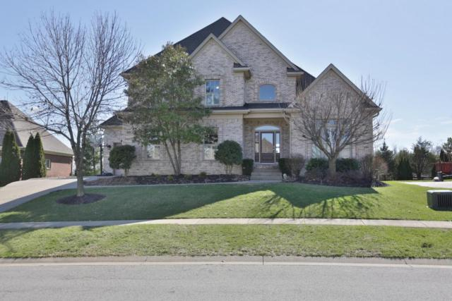 2305 Cleary Ct, Louisville, KY 40245 (#1496809) :: Segrest Group