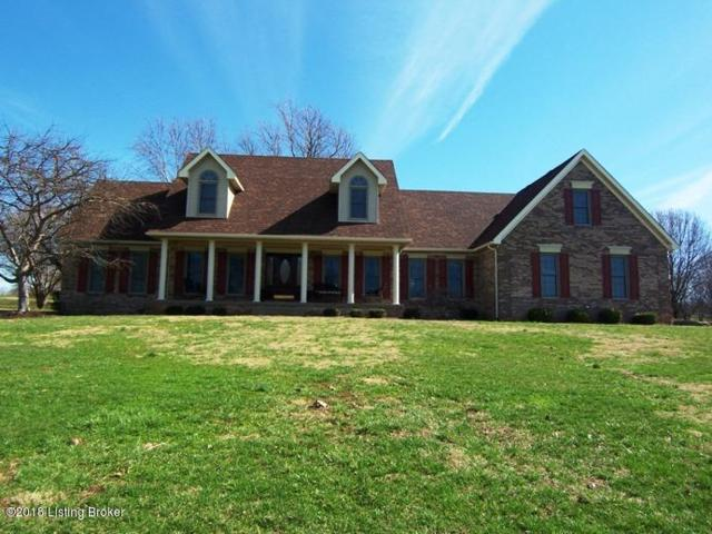 1103 Metalwood Dr, Bardstown, KY 40004 (#1496883) :: The Sokoler-Medley Team