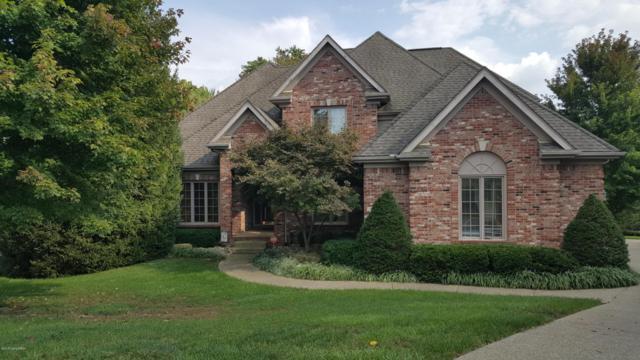917 Woodland Heights Dr, Louisville, KY 40245 (#1497059) :: Team Panella