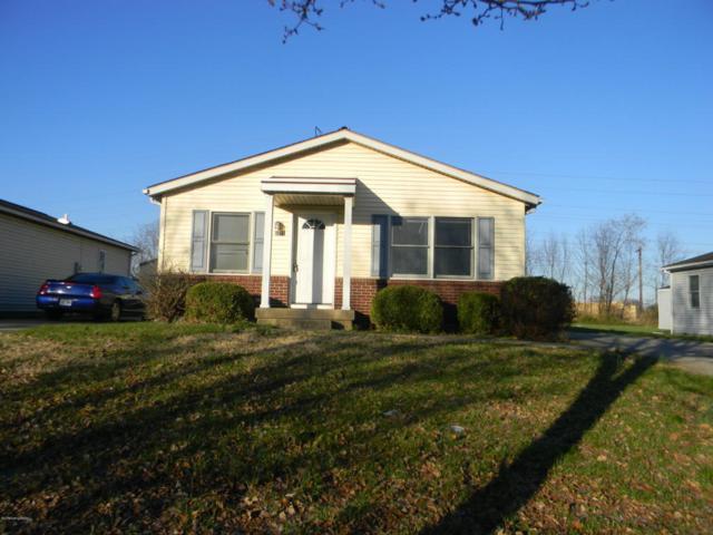 6511 Jennifer Valley Way, Louisville, KY 40258 (#1497088) :: Team Panella
