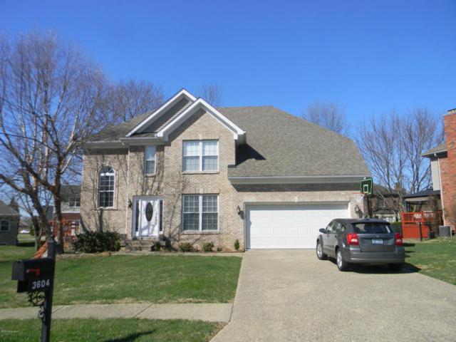 3604 Briarglen Ln, Louisville, KY 40220 (#1497153) :: The Stiller Group