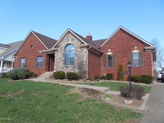 10407 Glenmary Farm Dr, Louisville, KY 40291 (#1497163) :: Keller Williams Louisville East