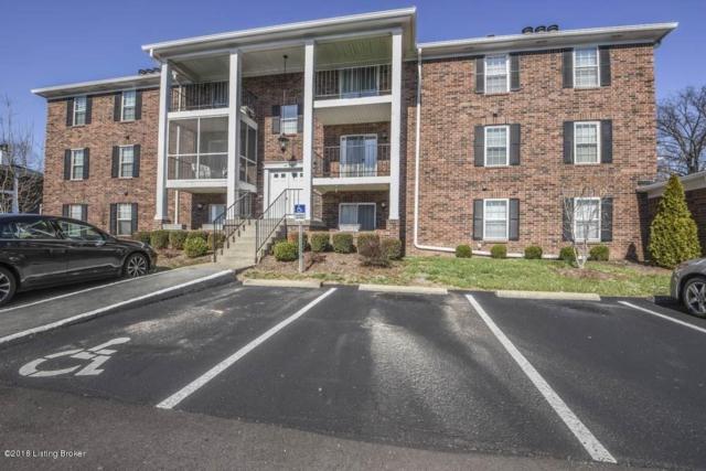 312 Donard Park Ave #312, Louisville, KY 40218 (#1497205) :: Keller Williams Louisville East