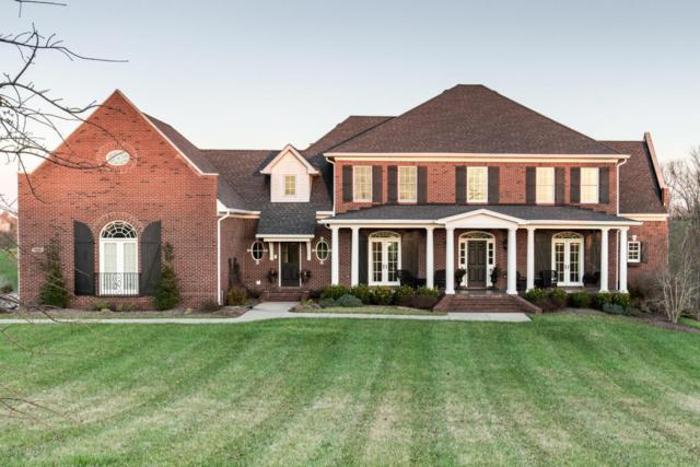 1049 Majestic Oaks Way, Simpsonville, KY 40067 (#1497365) :: The Sokoler-Medley Team