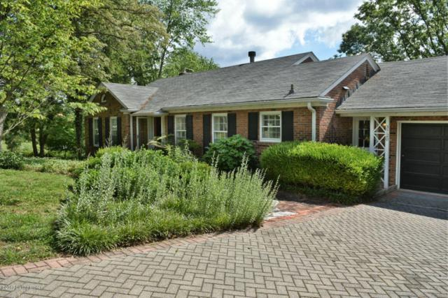 3720 Crocus Ln, Louisville, KY 40207 (#1497588) :: The Stiller Group