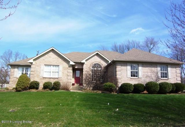 118 Cambron Dr, Bardstown, KY 40004 (#1497669) :: Team Panella