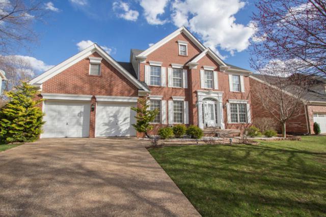 9816 White Blossom Blvd, Louisville, KY 40241 (#1497690) :: Team Panella
