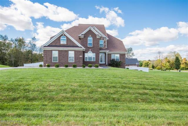 36 Saddlebrook Dr, Elizabethtown, KY 42701 (#1497728) :: Team Panella