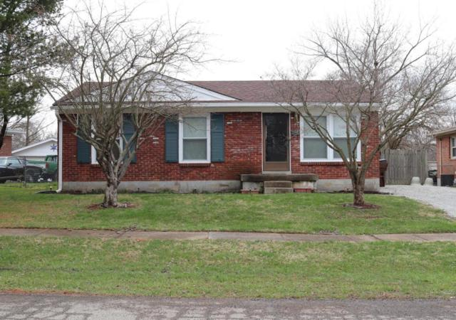 4008 Cutlass Ct, Louisville, KY 40229 (#1497735) :: The Elizabeth Monarch Group