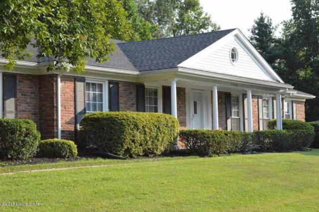 7400 Shadwell Ln, Prospect, KY 40059 (#1497843) :: Team Panella