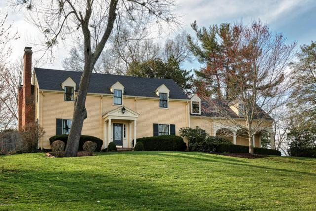 5221 Moccasin Trail, Louisville, KY 40207 (#1497847) :: Team Panella