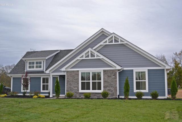 4814 Deer Creek Pl Lot 22, Smithfield, KY 40068 (#1497848) :: The Stiller Group