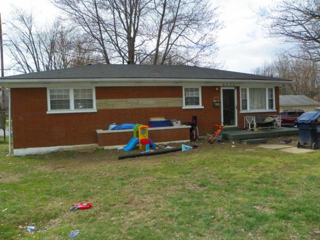 4730 Quinn Dr, Louisville, KY 40216 (#1497897) :: Team Panella
