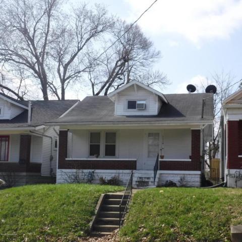 1114 Charles St, Louisville, KY 40204 (#1497909) :: The Sokoler-Medley Team