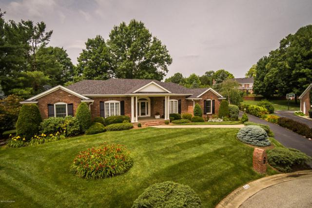 914 Albemarle Ct, Louisville, KY 40222 (#1497986) :: The Sokoler-Medley Team