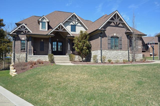 17003 Isabella View Pl, Fisherville, KY 40023 (#1498000) :: The Sokoler-Medley Team