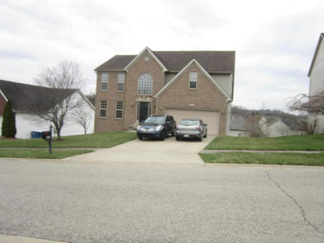 1108 Tindall Ln, Louisville, KY 40245 (#1498012) :: Segrest Group