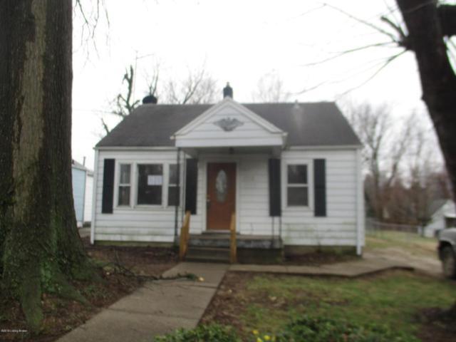1522 Haskin Ave, Louisville, KY 40215 (#1498135) :: Team Panella