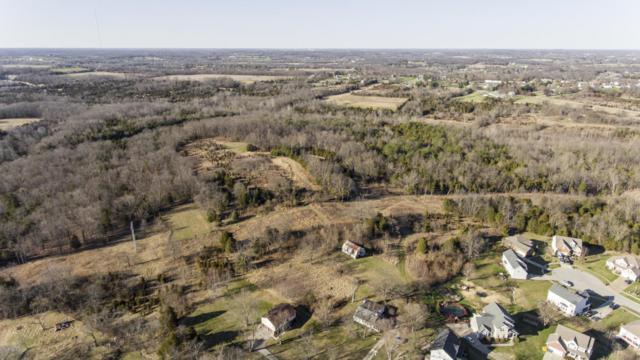 1433 Fendley Mill Rd, La Grange, KY 40031 (#1498242) :: Keller Williams Louisville East
