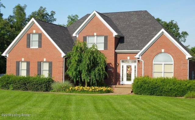 477 Logan Ln, Leitchfield, KY 42754 (#1498253) :: Keller Williams Louisville East