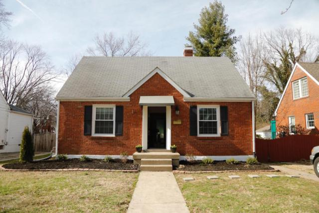 3523 Hycliffe Ave, Louisville, KY 40207 (#1498282) :: The Price Group