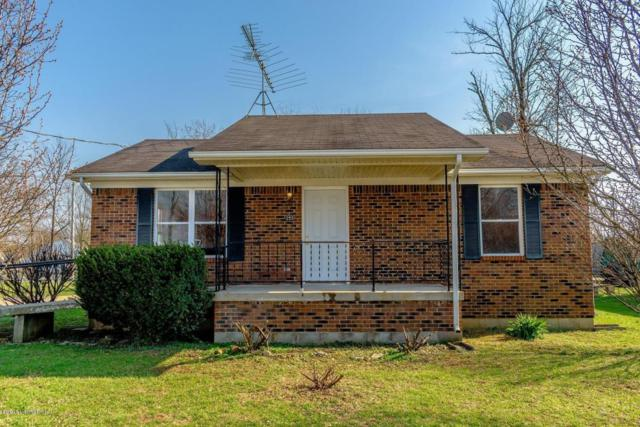 255 S 4th Ave, Shepherdsville, KY 40165 (#1498296) :: Keller Williams Louisville East