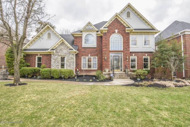 14800 Forest Oaks Dr, Louisville, KY 40245 (#1498336) :: Team Panella