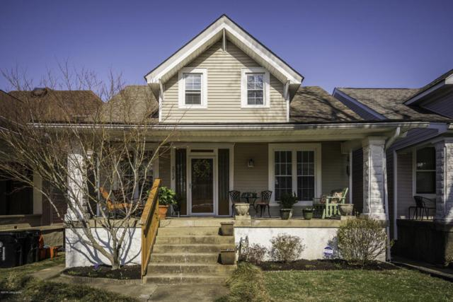 2013 Woodbourne Ave, Louisville, KY 40205 (#1498355) :: The Sokoler-Medley Team