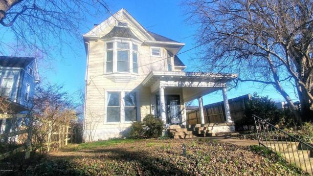 1651 Beechwood Ave, Louisville, KY 40204 (#1498463) :: Team Panella