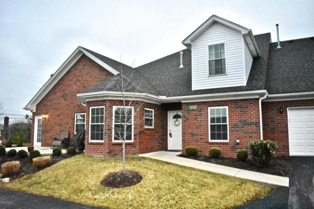 10502 Futurity Springs Dr, Louisville, KY 40291 (#1498468) :: Team Panella