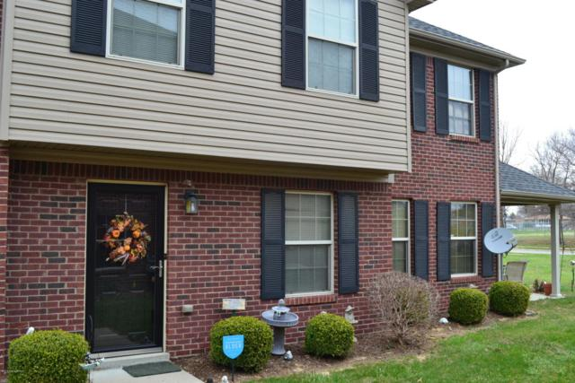 7814 Pleasure Walk Cir, Louisville, KY 40258 (#1498481) :: The Sokoler-Medley Team
