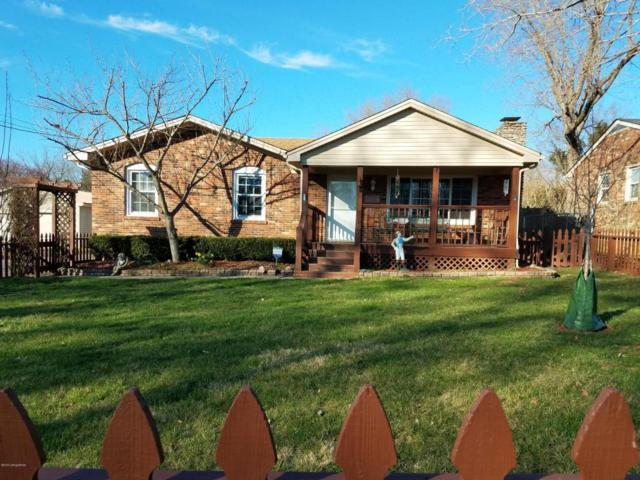 6011 Francis Ave, Crestwood, KY 40014 (#1498486) :: At Home In Louisville Real Estate Group