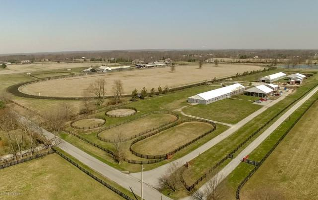 2421 Liberty Ln, Goshen, KY 40026 (#1498491) :: At Home In Louisville Real Estate Group