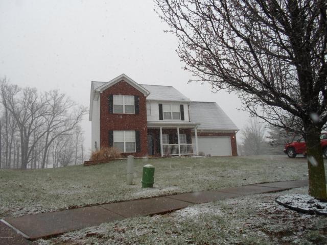 1108 Cedar Trace, La Grange, KY 40031 (#1498519) :: At Home In Louisville Real Estate Group