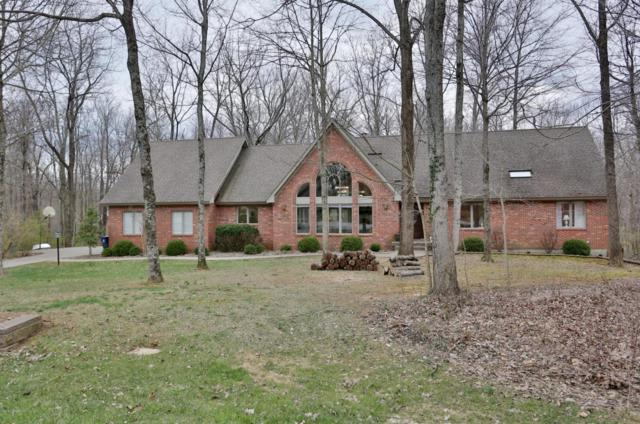 102 Sunnyside Ct, Pewee Valley, KY 40056 (#1498538) :: At Home In Louisville Real Estate Group