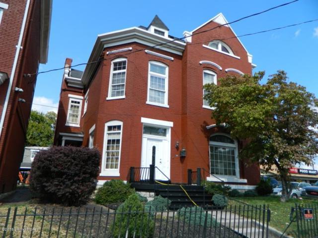 329 E Oak, Louisville, KY 40203 (#1498542) :: The Stiller Group