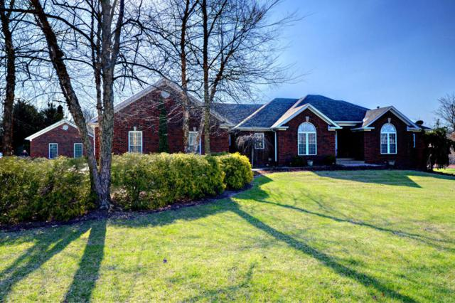 4013 Stone Mill Way, Crestwood, KY 40014 (#1498559) :: Team Panella