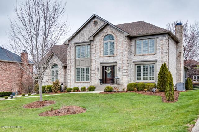 14107 Lake Forest Ln, Louisville, KY 40245 (#1498585) :: Team Panella