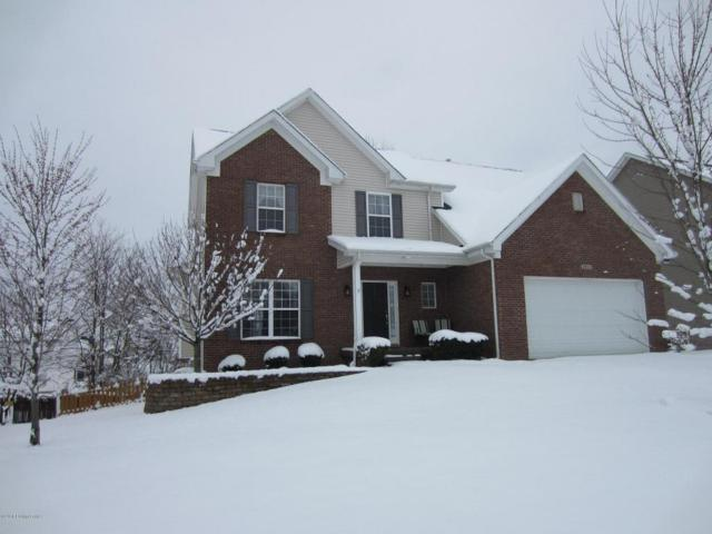 2213 Morgan Ridge Ct, La Grange, KY 40031 (#1498598) :: Team Panella