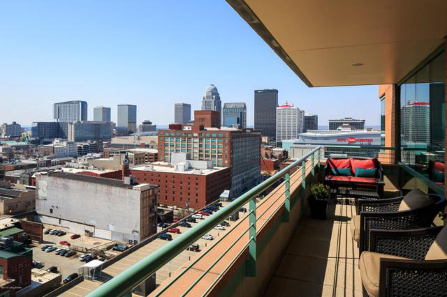 222 E Witherspoon St #1502, Louisville, KY 40202 (#1498631) :: The Price Group