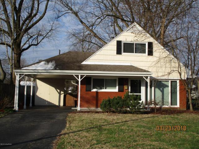 3132 Doreen Way, Louisville, KY 40220 (#1498731) :: Team Panella