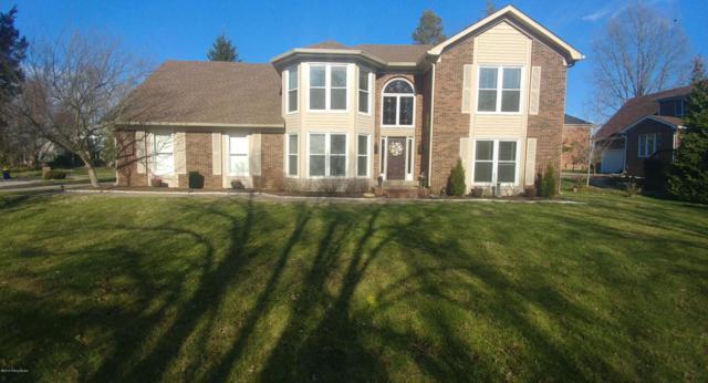 505 Edgeforest Pl, Louisville, KY 40245 (#1498740) :: Team Panella